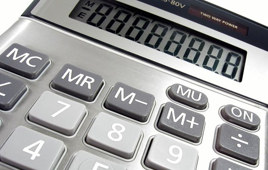 Maritime Electric - Energy Calculator